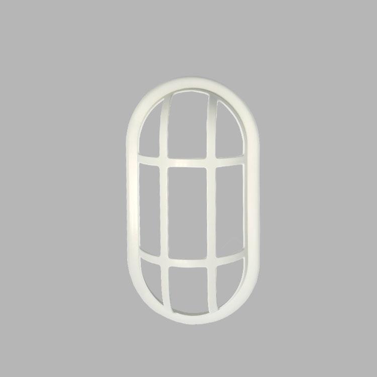 Elipse-Oval-Grelha Begolux