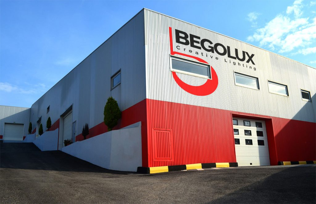 Entrada-Begolux