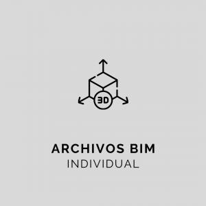 BIM Files- IND ES