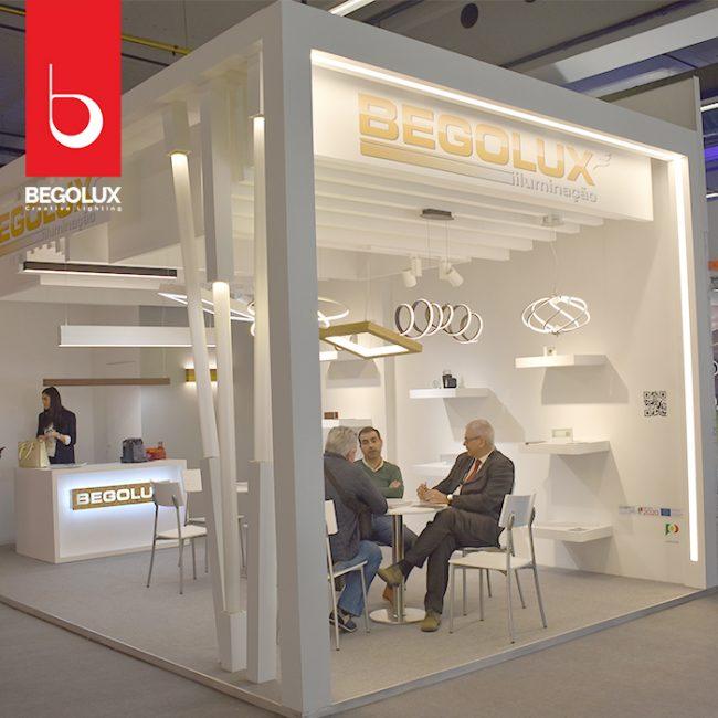 Light & Building 2018